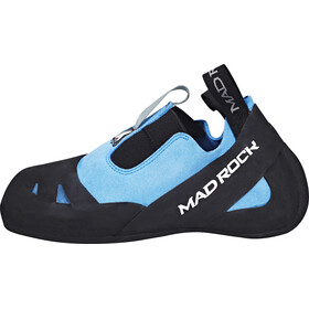 Mad Rock Remora Chaussons d'escalade, blue